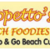 Geppetto's Beach Foodies Icon