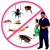 Detest Pests Pest Control Icon