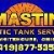 Mastin Randy Septic Tanks Cleaning Icon