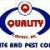 Quality Control Inc Icon