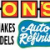 Ron's Auto Refinishers Icon