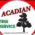 Acadian Tree Service Icon