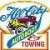 All City Auto Body & Towing Icon
