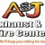 A&J Exhaust and Tire Center LLC Icon