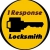 1 Response Locksmith LLC Icon