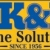 K&H Home Solutions Icon