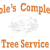 Cole's Complete Tree Service Icon