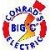 Conrad's Big C Signs Icon