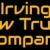 Irving Tow Truck Company Icon
