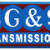 BG & S Transmissions of Grand Island Icon