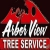 Arbor View Tree Service Icon