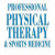 Professional Physical Therapy & Sports Medicine Icon