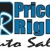 Priced Right Auto Sales LLC Icon