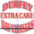 Durfey Extra Care DRY Cleaners & Shirt Laundry Icon
