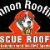 Cannon Roofing Icon