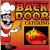 Back Door BBQ Catering Icon