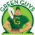 Green Guys Clean Team Icon