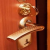 Amber Locksmith Store Icon
