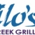 Filo's Greek Grill Icon