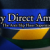 Safety Direct America Icon