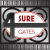 4 Sure Gates Kennedale - Repair & Installation Icon