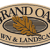 Grand Oak Lawn and Landscape Icon