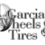 Garcia's Wheels and Tires Icon