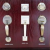 Little Village Locksmith Store Icon