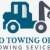 Tow Pro Towing Of Omaha Icon