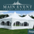 Main Event Tent Rental Icon
