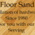 DB Floor Sanding Icon