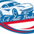 USA Auto Brokers Icon