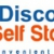 Discount Self Storage Icon