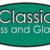 Classic Glass and Glazing Icon