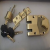 Locksmith Lock Store Icon