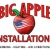 Big Apple Installations Icon