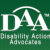 Disability Action Advocates Icon