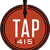 Tap 415 Icon