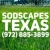 SodScapes Texas Icon