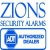 Zions Security Alarms - ADT Authorized Dealer Icon