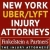 Uber Accident-Finkelstein & Partners, LLP Icon