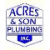 R Acres Plumbing Company LLC Icon