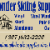 Frontier Siding Supply Icon