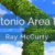 San Antonio Area Realtor - Ray McCurty Icon