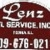 Lenz Oil Service Peoria Petroleum Vegetable Oil & Grease Recycling Icon