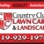 Country Club Lawn Care and Landscape Icon