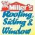 Miller's Roofing & Siding Icon