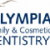 Olympia Family & Cosmetic Dentistry Icon