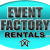 Event Factory Rentals Icon