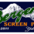 Bergen Screen Print Icon